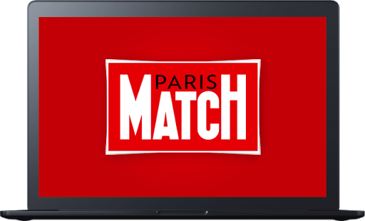 Conception et développement du site internet Paris Match par l'agence web et mobile Majjane