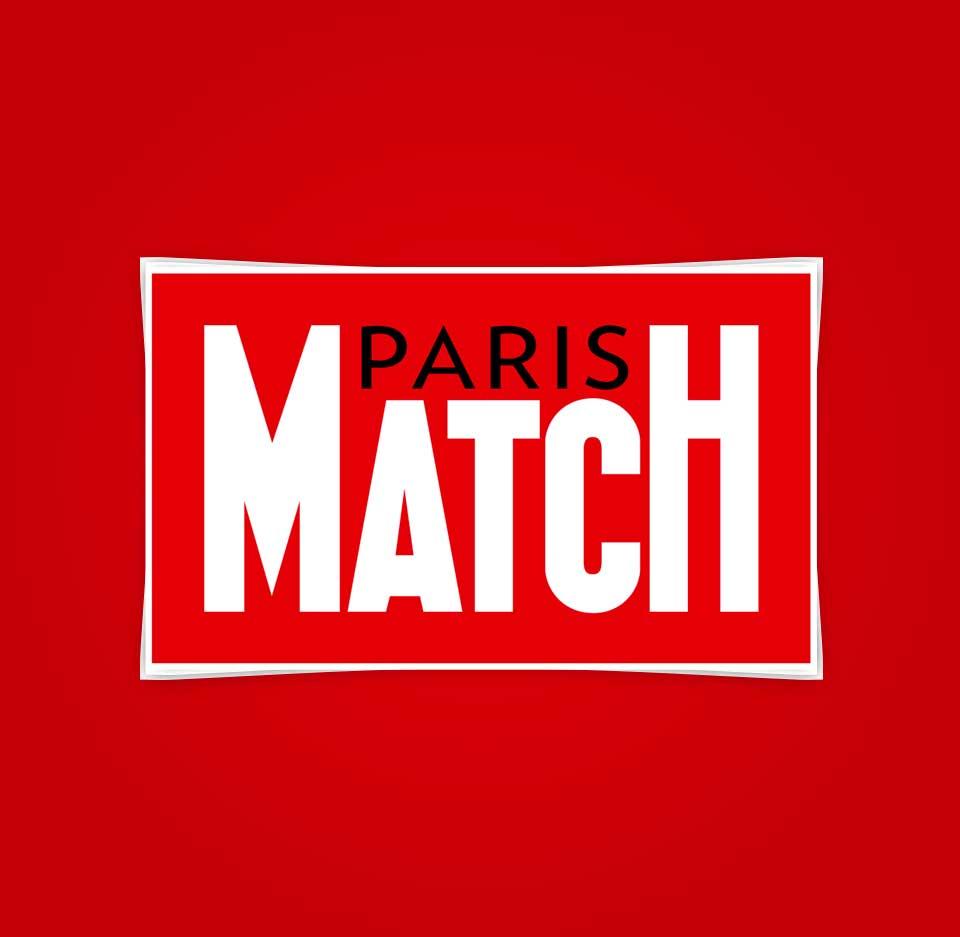 SiteWeb Développement ParisMatch